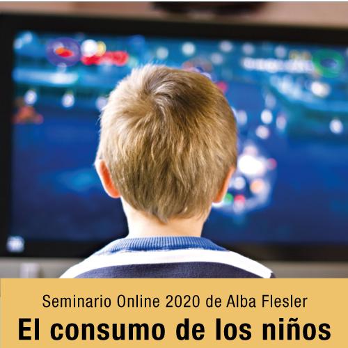 El consumo de los niños seminario